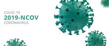 Coronavirus 2019-NCOV Symbolic...