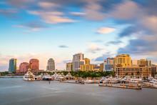 West Palm Beach, Florida, USA ...