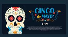 Cinco De Mayo On May 5th. Desi...