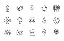 Set Of Gardening Related Vecto...