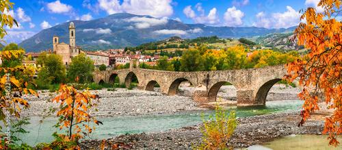 Fotografie, Obraz landmarks of Italy