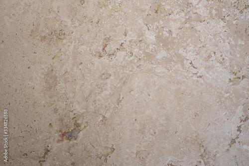 Natural Stone close up texture Canvas Print