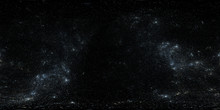 360 Degree High Detailed Space...