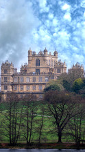 VIew Of Wollaton Hall From The...