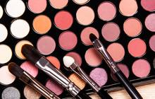 Set Of Makeup Pallete