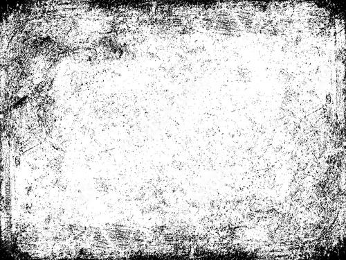 Vászonkép Plaster strokes grunge background