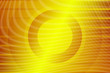 canvas print picture - abstract, orange, illustration, design, yellow, light, wallpaper, graphic, art, pattern, texture, color, bright, wave, sun, line, heart, decoration, backdrop, circle, waves, red, digital, colorful