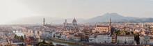 Piazzale Michelangelo View Flo...