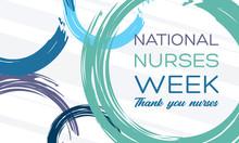 National Nurses Week Begins Ea...
