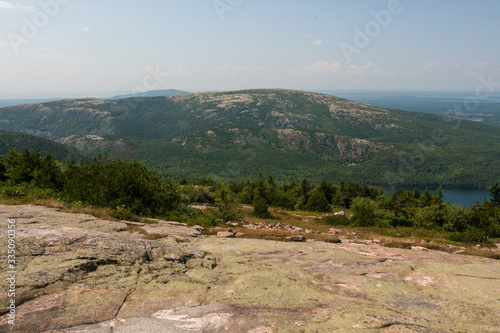 Acadia National Park, Maine Wallpaper Mural