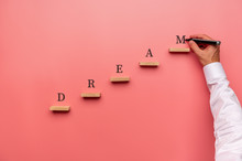 Business Vision And Dreams