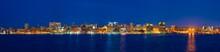 Halifax City Skyline Panorama ...