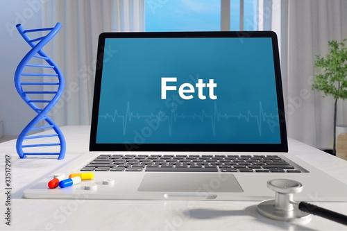 Photo Fett – Medizin, Gesundheit