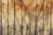 Wood Plank Wall Texture, Rotti...