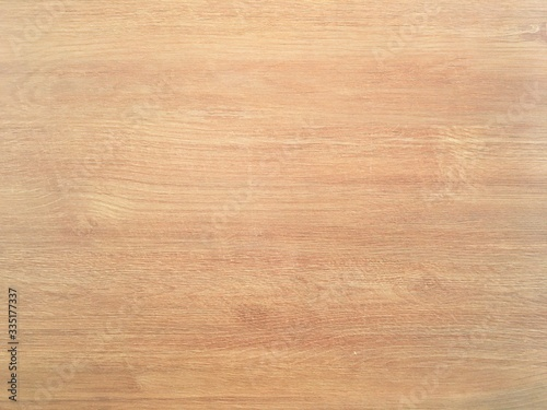 Cuadros en Lienzo brown wood texture, light wooden abstract background