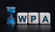 WPA - Wi-Fi Protected Access -...
