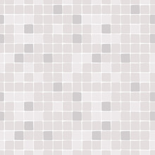 Simple Repeated Pattern Of Whi...