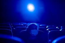 Sick Person Cinema Mask Watch ...