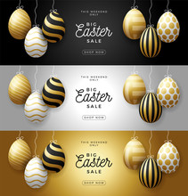 Luxury Easter Egg Sale Horizon...