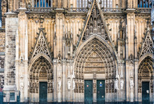 Cologne, Germany: The Famous C...