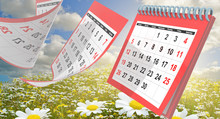 Calendar April 2020 Flying Pag...