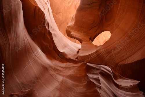 Photo Lower Antelope Canyon