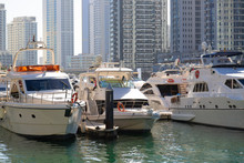 Marina For Private Yachts In T...