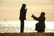 プロポーズ イメージ