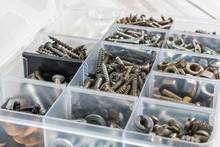 Screws, Bolts, Nuts And Other ...