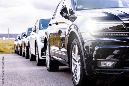 Obrazy motoryzacja  autohander-gebrauchtwagen-autos