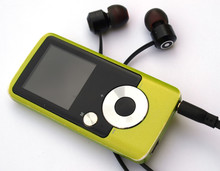 Mini Mp3 Digital Music Player