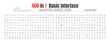 48x48 Pixels Perfect User Inte...