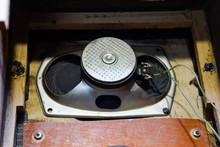 Soviet Ferrite Speaker 2GD-40,...