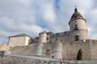 Castle of Simancas Valladolid province, Spain