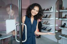 Beautiful Young Asian Fashion ...
