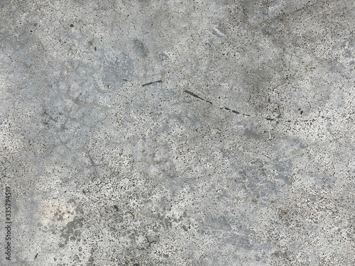 Obraz Old grey concrete. Background or texture. - fototapety do salonu
