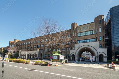 医学部 病院 附属 大学 東京