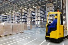 Huge Distribution Warehouse Wi...