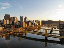 Pittsburgh Sister Bridges