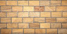 Limestone Wall Texture  Backgr...