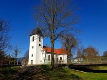 Etteln, Catholic Parish Church, St. Simon And Judas Thaddäus