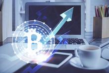 Multi Exposure Of Blockchain A...