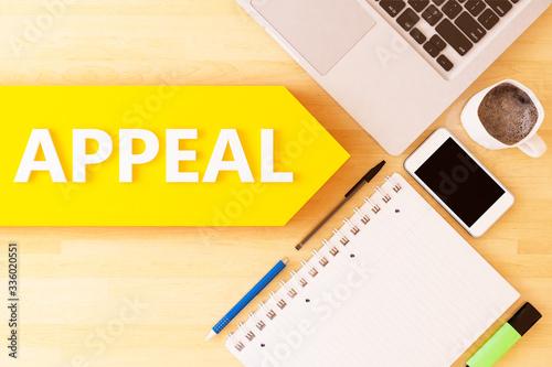 Appeal Wallpaper Mural