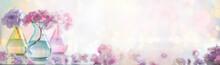 Bouquets Of Beautiful Hydrange...