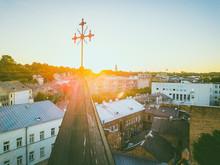 Church Of St. Gertrude, Kaunas...