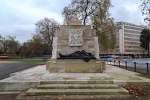 The Royal Artillery Memorial, ...