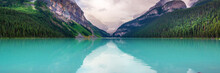 Lake Louise In Banff National ...