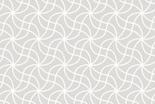 Geometric Seamless Pattern. Ve...