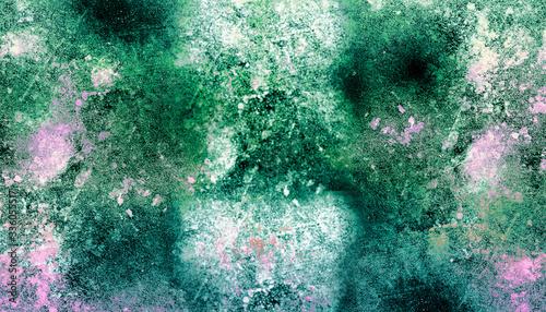 Grunge background or texture Canvas Print