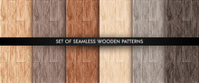 Wood Plank Texture Seamless Pa...